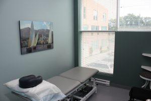 Salles de traitement 1